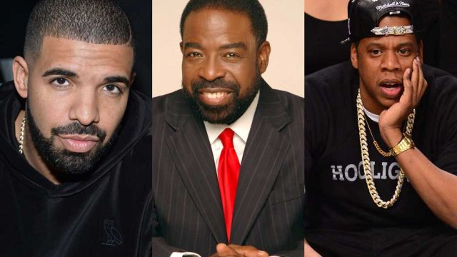 Drake, Jay-Z & Les Brown Motivational Mashup