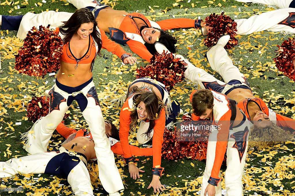 Super Bowl 50 Recap (Photo Gallery)